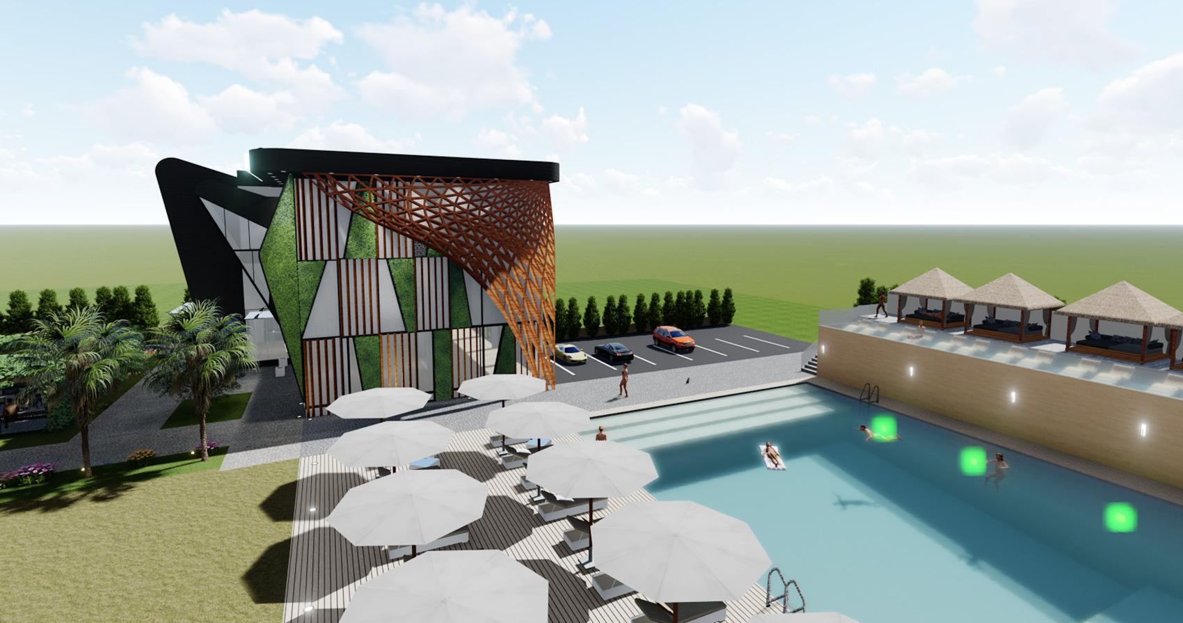 Leti Construction » Studio Projektimi & Zbatimi/Interior & Exterior design